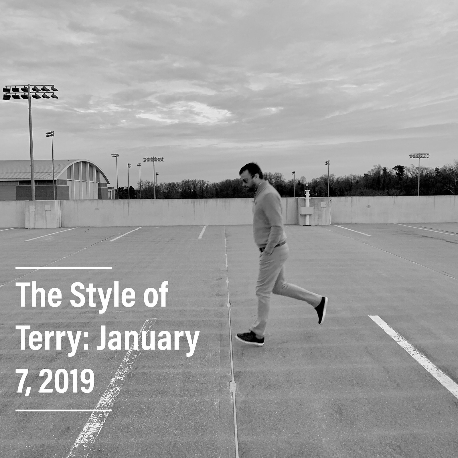 The Style of Terry: 1.7.19