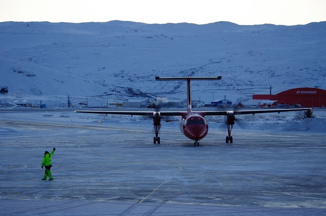Photo:Air Greenland_IGP7392_s By INABA Tomoaki