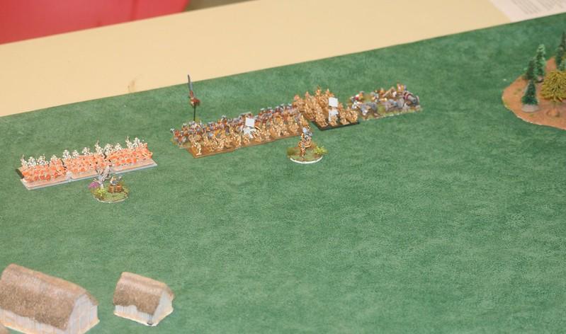 [1300 - Orcs vs elfes Noirs] La bataille des piques maudites 45930143054_f34b56388b_c