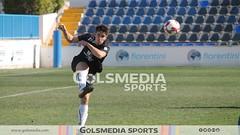 CFI Alicante-Benidorm CD (0-1) Fotos: J. A. Soler