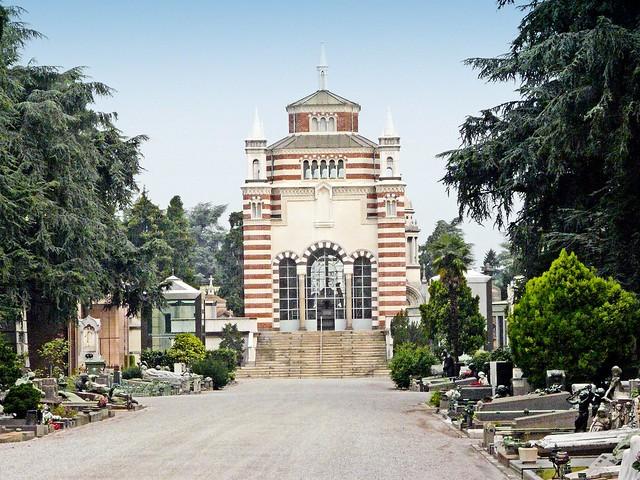 Italie, la ville de, Panasonic DMC-FZ18