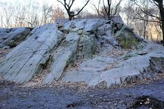 Spur Rock