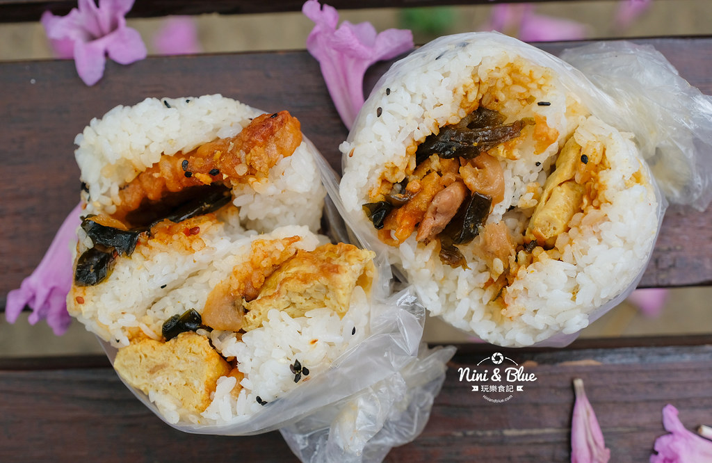 日式飯糰.青海路05