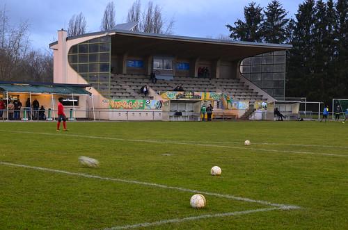 FC Schifflange 95 3:0 Red Boys Aspelt
