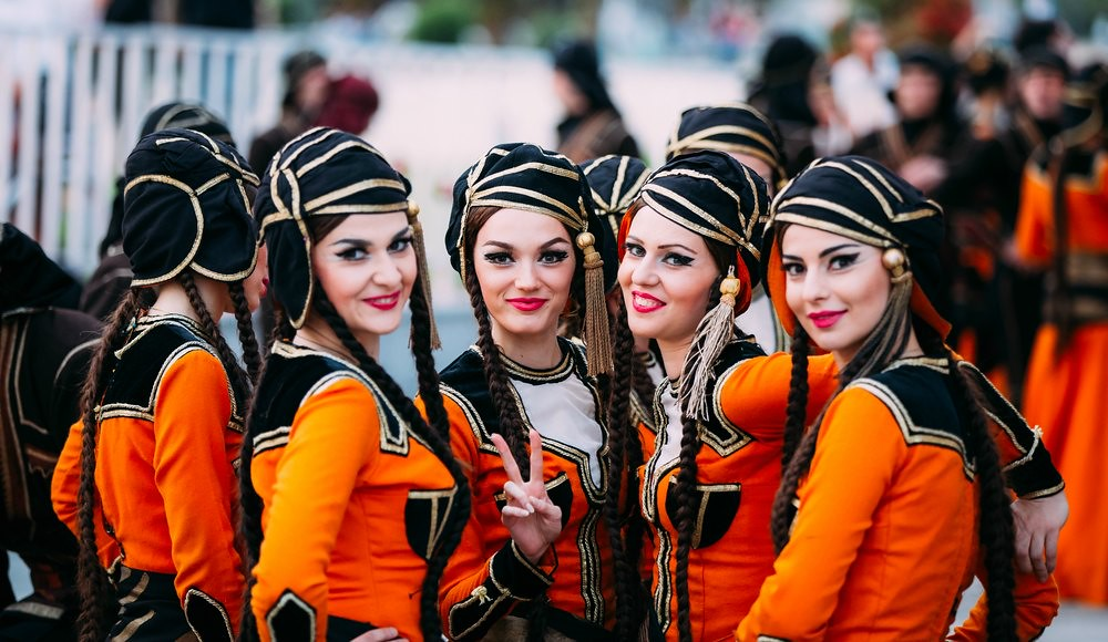 Things to do in Tbilisi - Visit a Traditional Dance