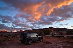 Secrets of Canyonlands (3-22-19 - 3-24-19)