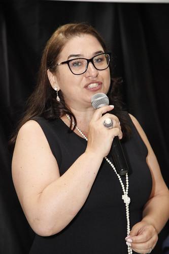 9  Maria Salomé Teixeira de Freitas Fujii 2005-2006 e 2015-2018