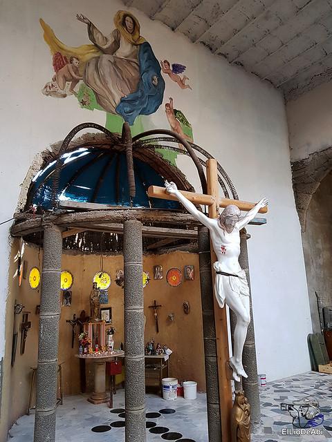 Conoces la catedral de Justo en Mejorada del Campo (5)