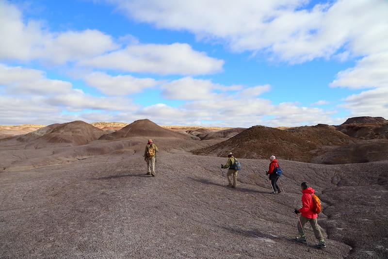 IMG_6285 Guided Backcountry Hike: Siltstone