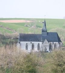 Eglise d'Humbert -