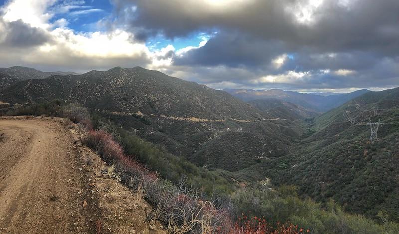 Warm Springs Canyon