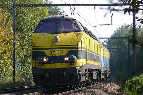 5503 Berneau 11.10.2008