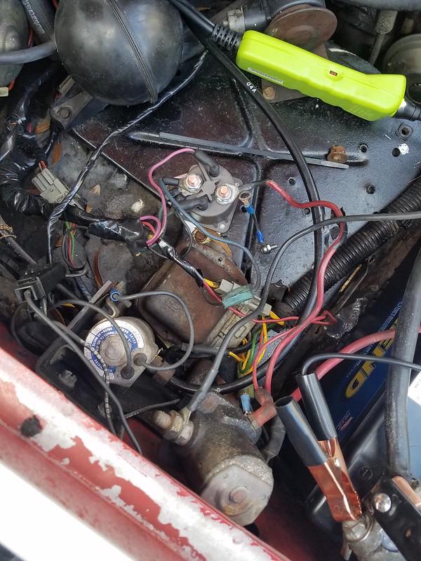 6 9 Idi Glow Plug And Fss Wiring Help Needed