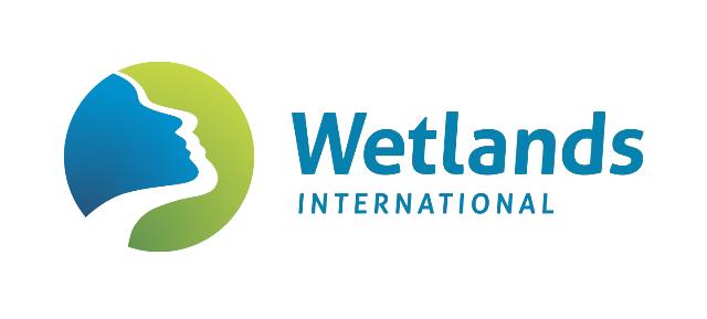 वेटलैंड्स इंटरनेशनल लोगो
