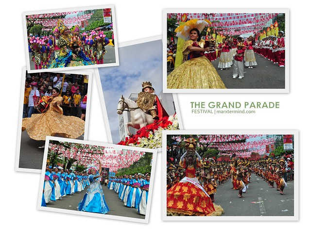 2012 Festival in the Philippines