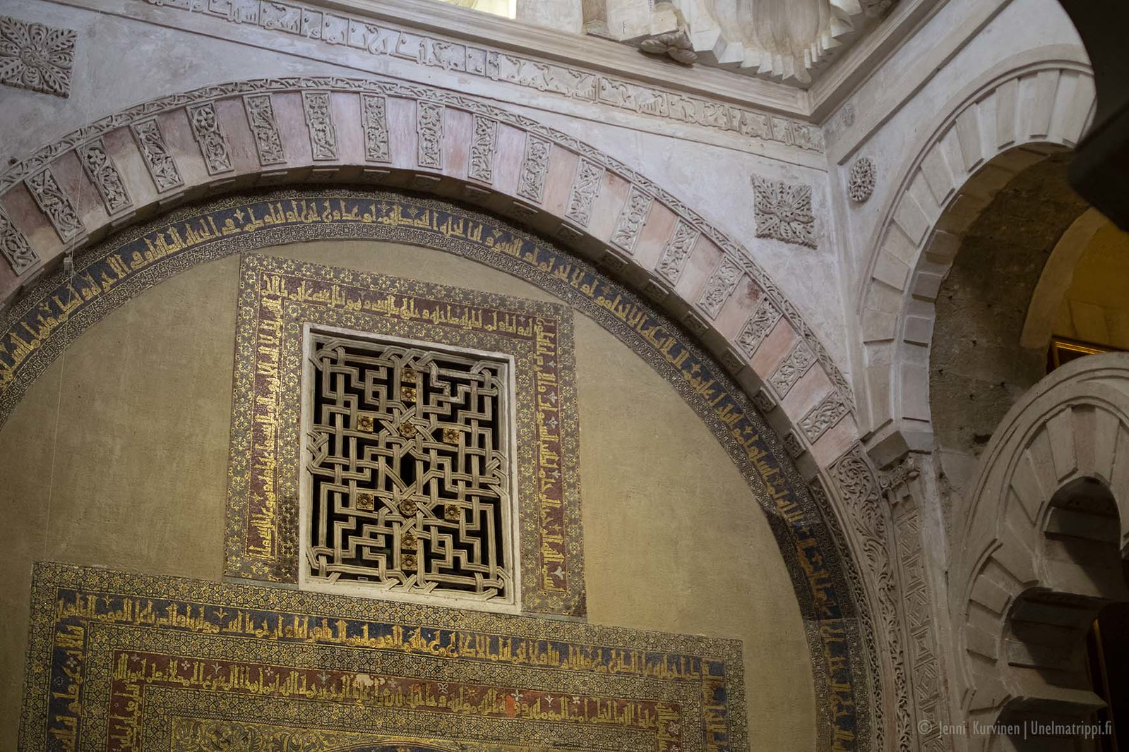 20190210-Unelmatrippi-La-Mezquita-Cordoba-DSC0236