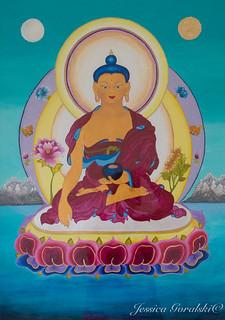 Shakyamuni Budda