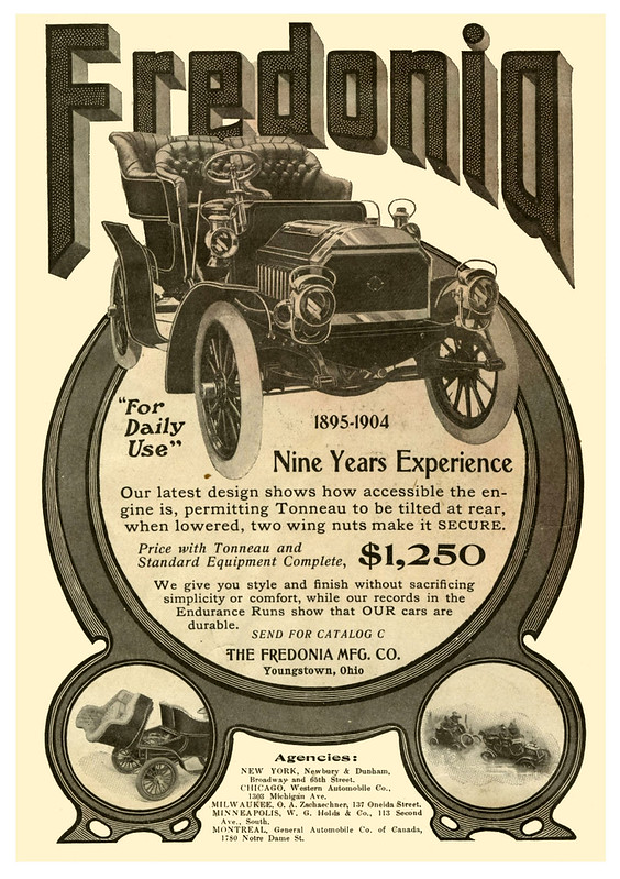 1904 Fredonia