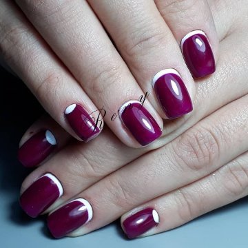 simple nail designs for spring 2019 short nails