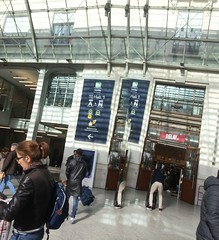 Gare de Lyon - Photo of Tourbes