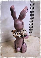 Voodoo Bunny for Week One