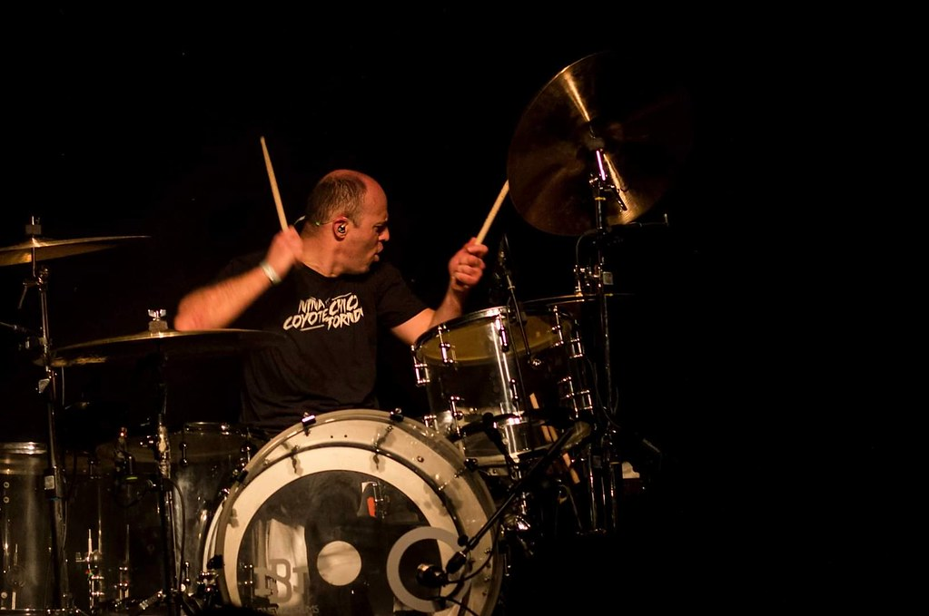 Berri Txarrak_Sala Jimmy Jazz