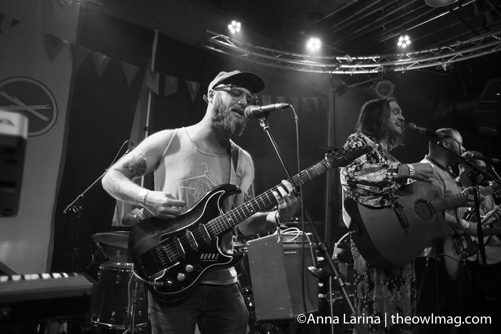 062_Jared Mees @ Treefort Festival 032119