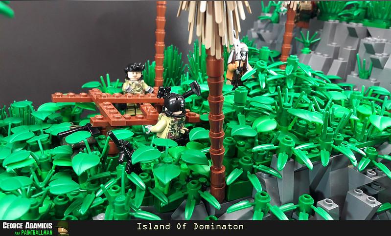 [Great Brick War] - ISLAND OF DOMINATION 47420049792_3e46675781_c