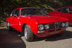 Auto Italia Brooklands May 2014