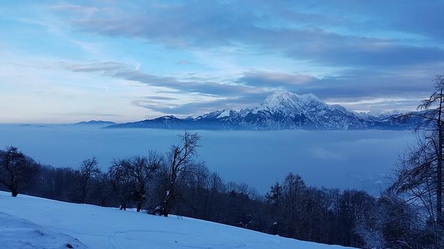 Gmundnerberg - Salzkammergut - Austria