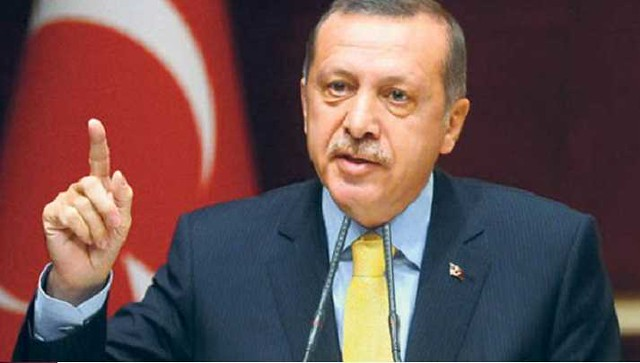 2758 Care about Syrians at least as much as you care about GAY marriages – Turkish President