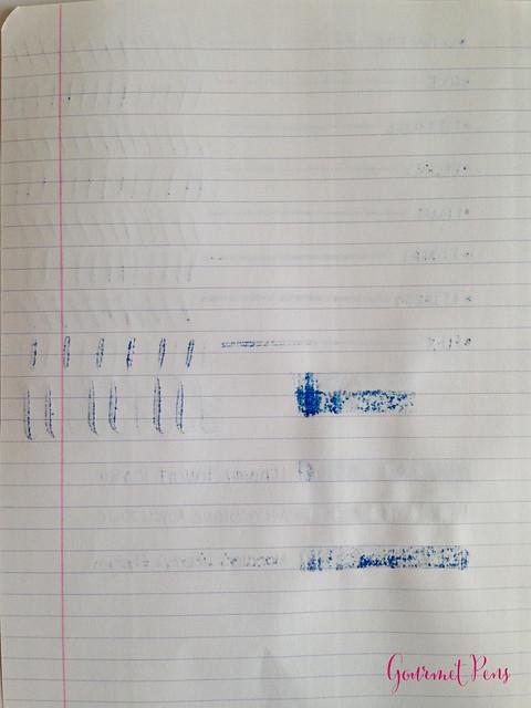 Conway Stewart Tamar Ink 5