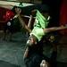 2nd Week Nairobi: Sarakasi Acrobats - Do the twist!