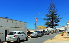 <Calle Céfiro> La Antilla (Huelva)