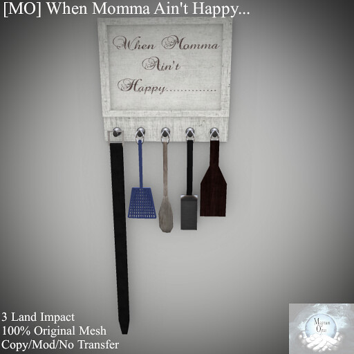 [MO] When Momma Ain't Happy - TeleportHub.com Live!