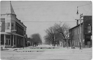 2019-03-20. Center St from 3rd 1909-07-30 a