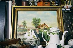 Unknown Dutch master...