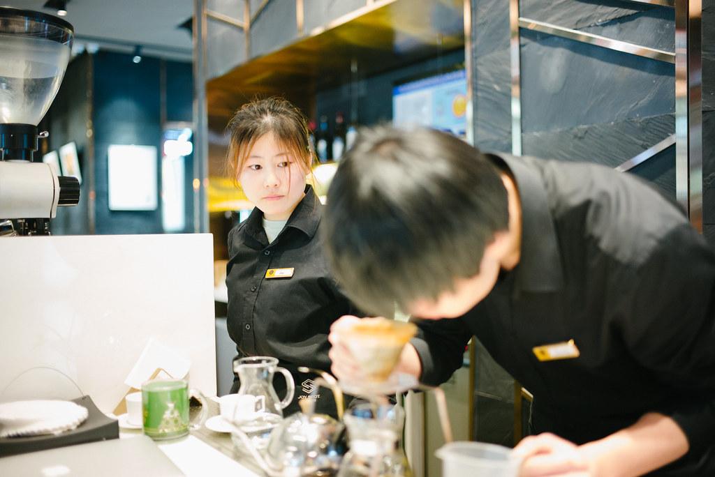 樂之精品咖啡