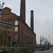 London Chelsea Waterfront/Lots power station (#0174)