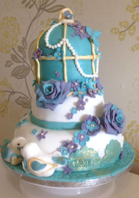 Cake by Minimuffin Cakes