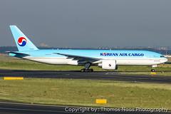 Korean Air Lines Cargo, HL8251