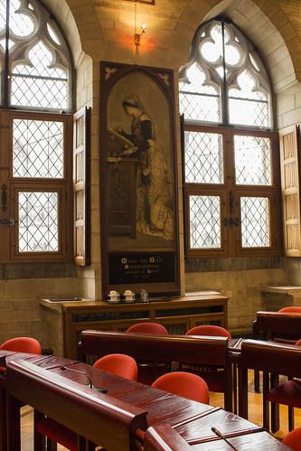Sala Gótica