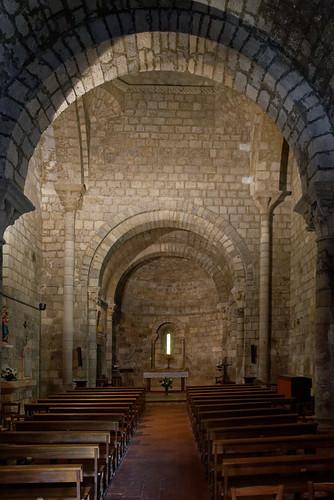 Eglise de Clermont-Dessous - Lot et Garonne