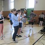 """Austrias Next Top Model"" im FTV - Juni 2014"