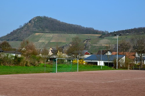 SG Landskrone Heimersheim 3:3 FC Inter Sinzig