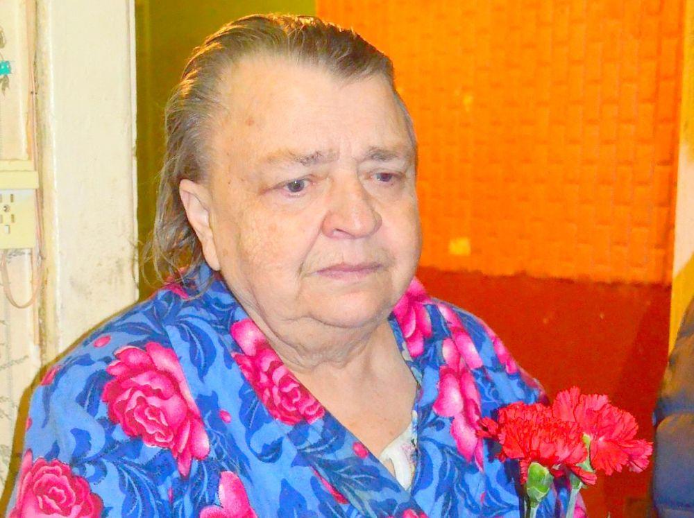 Эмилия Васильевна Бобович