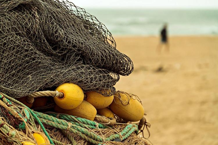 Fotografia em Palavras: Artes de pesca