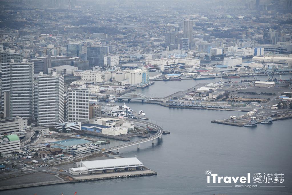 横滨皇家花园酒店 Yokohama Royal Park Hotel (61)