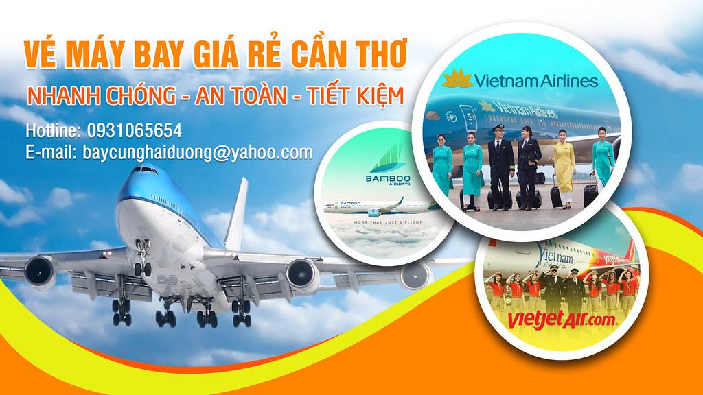vé máy bay giá rẻ Cần Thơ - 0939443075