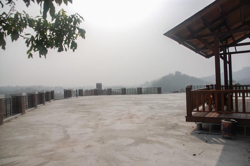 菜寮山附近觀景平台 2